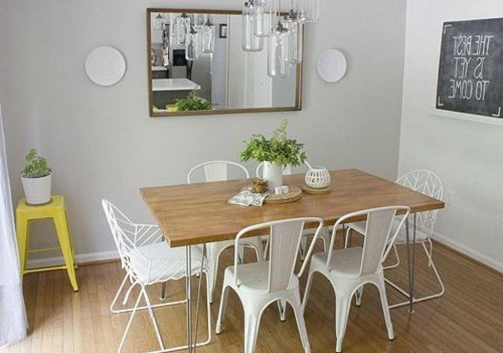 Dining Room Glamorous Table Chairs