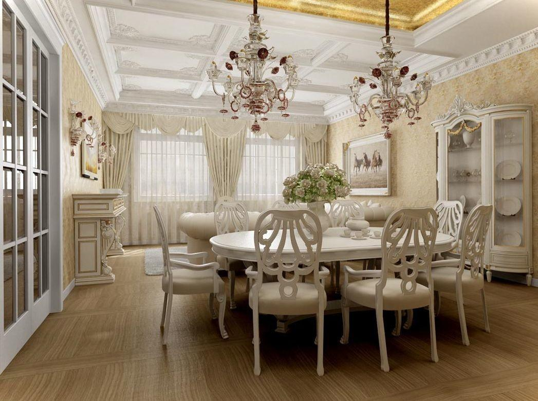 Dining Room Ideas Designs Enhancedhomes