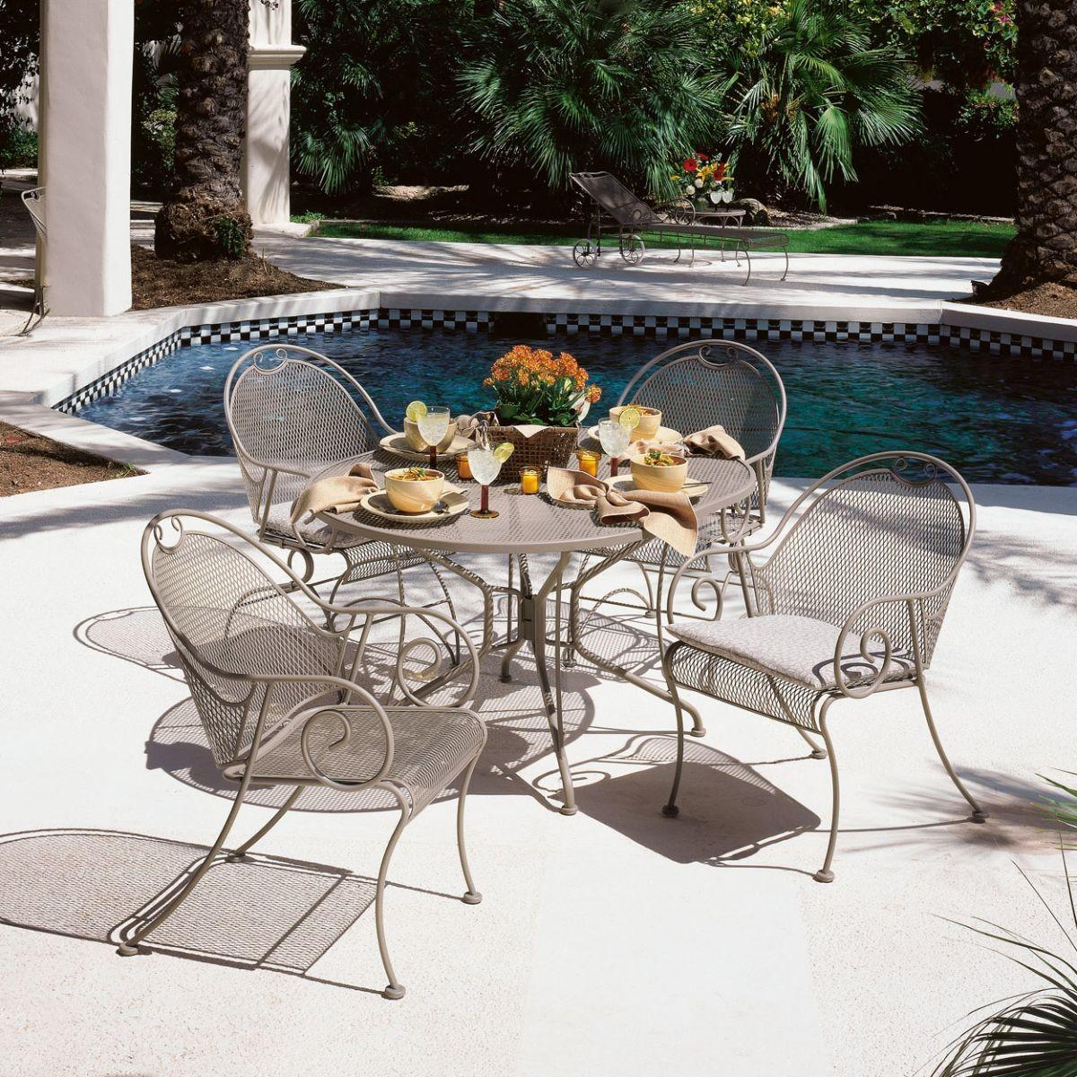 Dining Room Incredible Outdoor Design