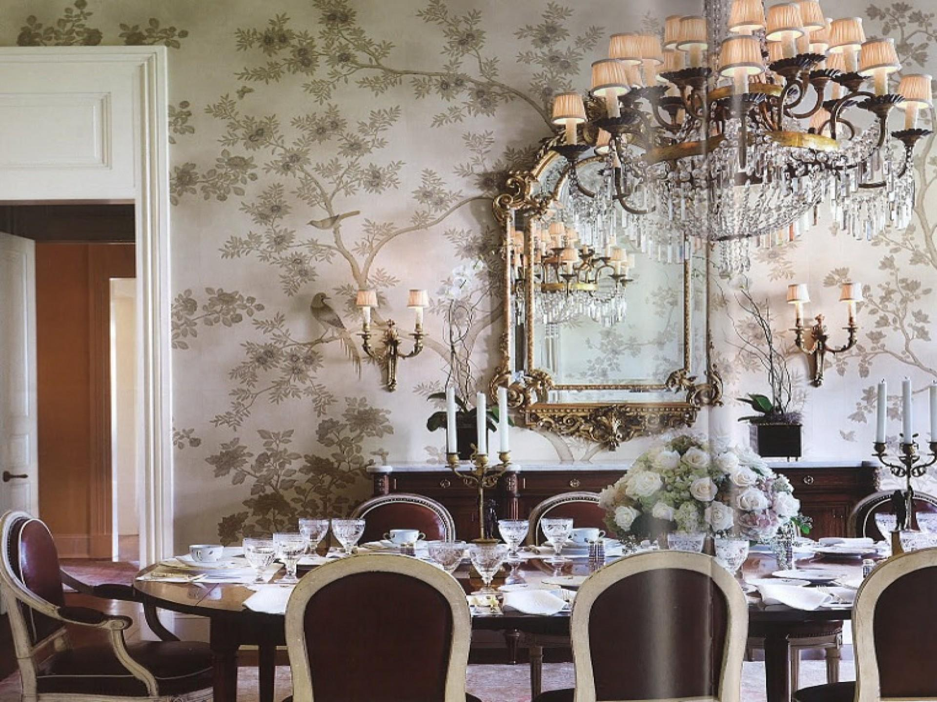 Dining Room Mariaalcocer