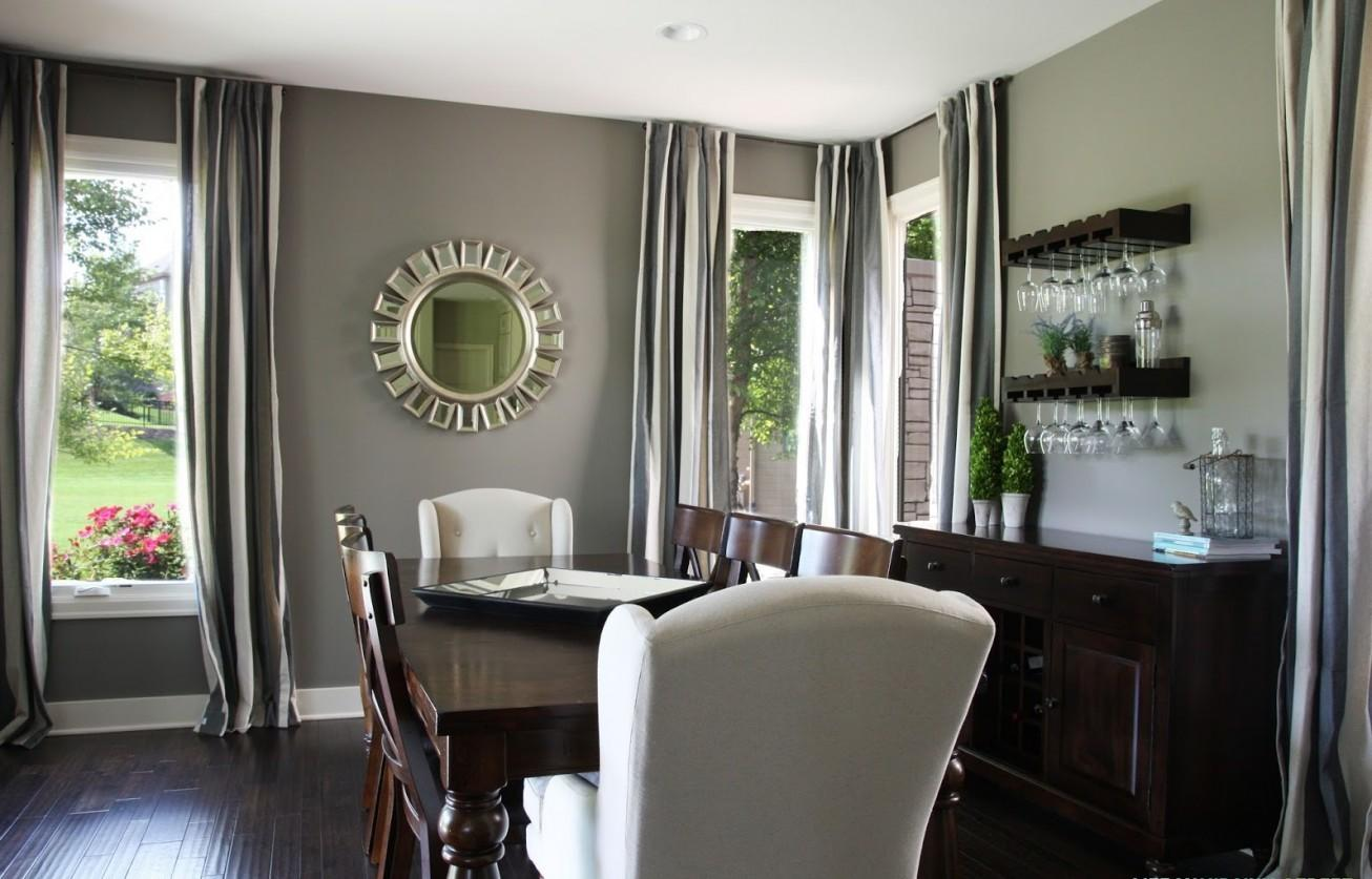 Dining Room Paint Colors Wall