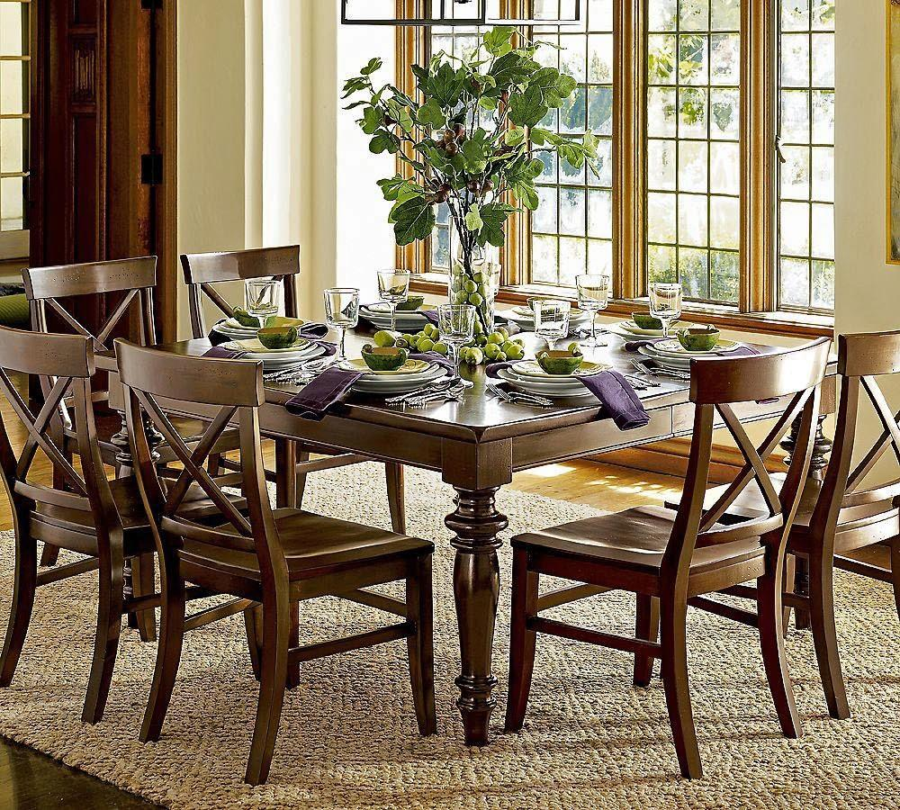 Dining Room Table Decorating Ideas Unique