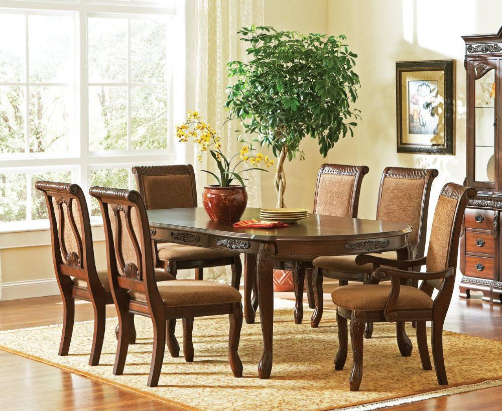 Dining Room Unique Oak Table Plans Round