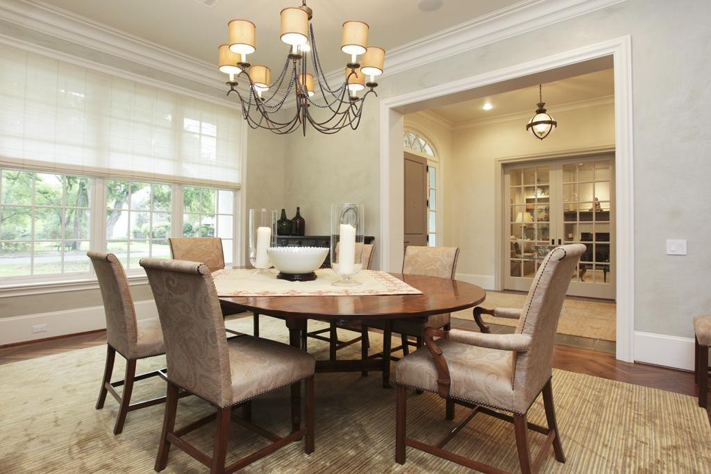 Dining Room Window Treatment Ideas Interior Design