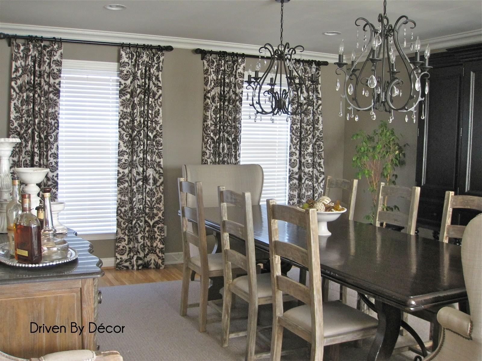 Dining Rooms Olive Green Walls Wall Color
