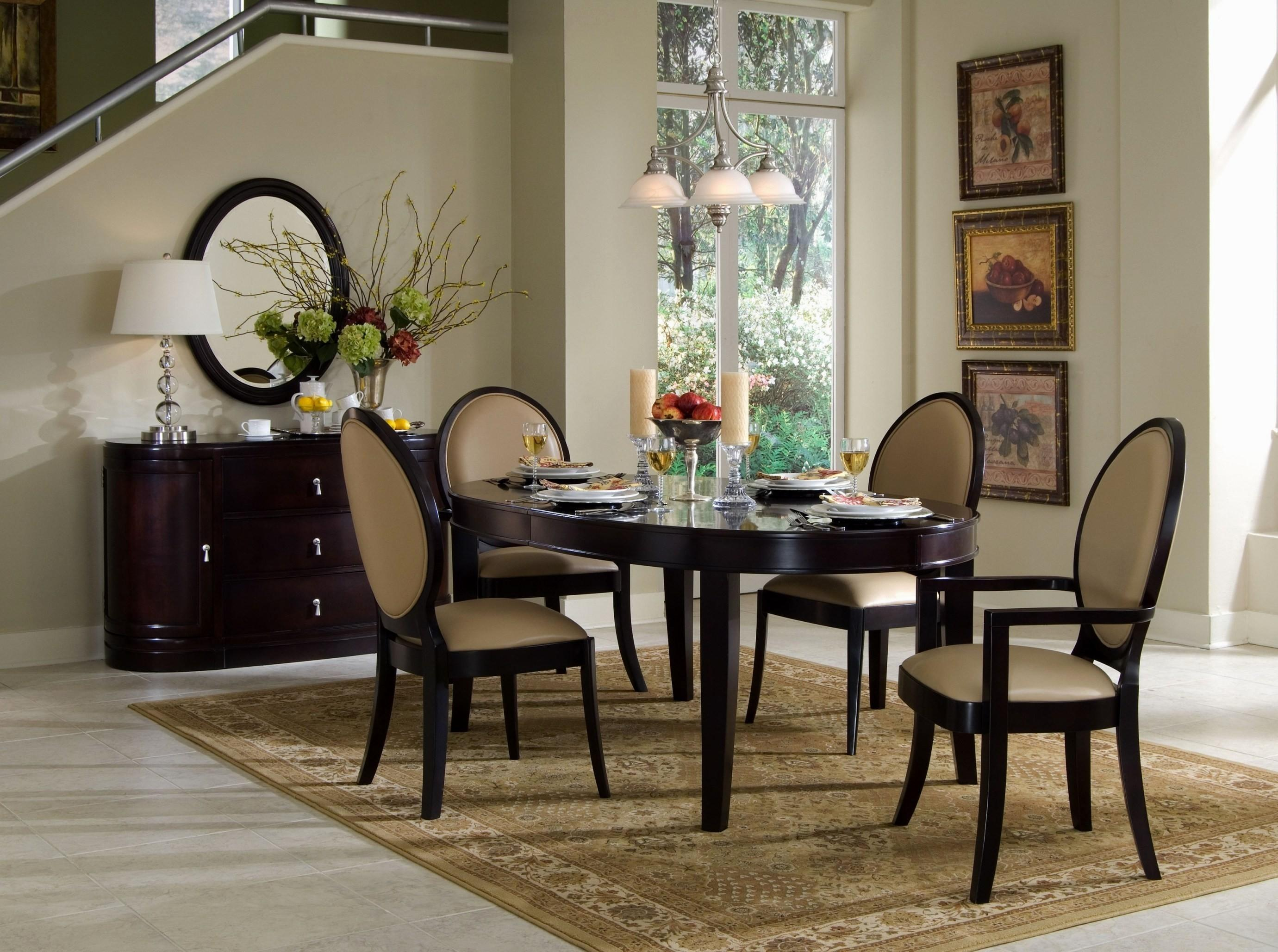 Dining Table Candle Centerpiece Ideas Room