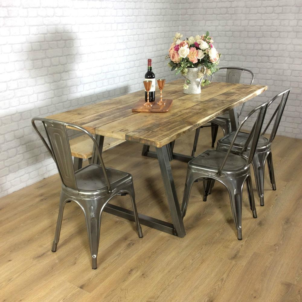 Dining Table Diy Rustic Room Plans