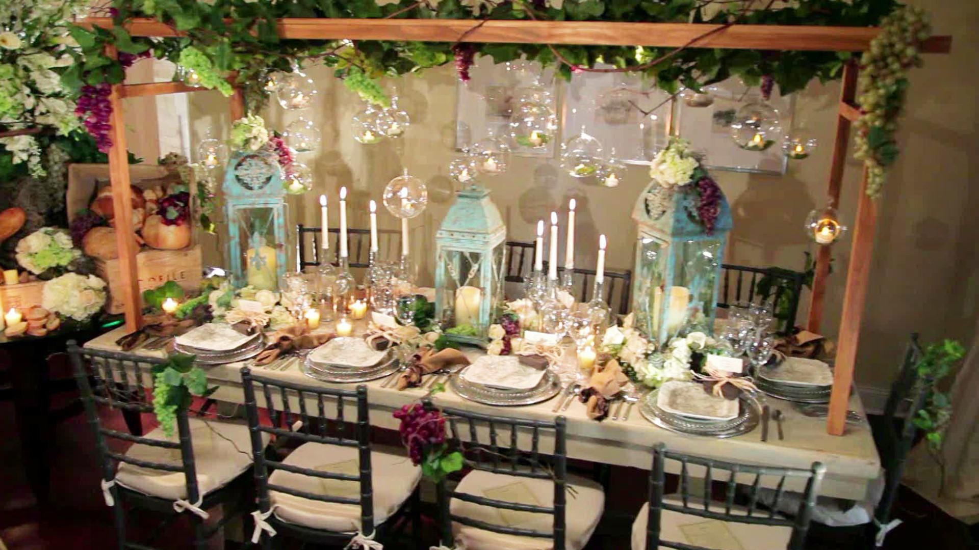 Dinner Party Ideas Tips Themes Loversiq