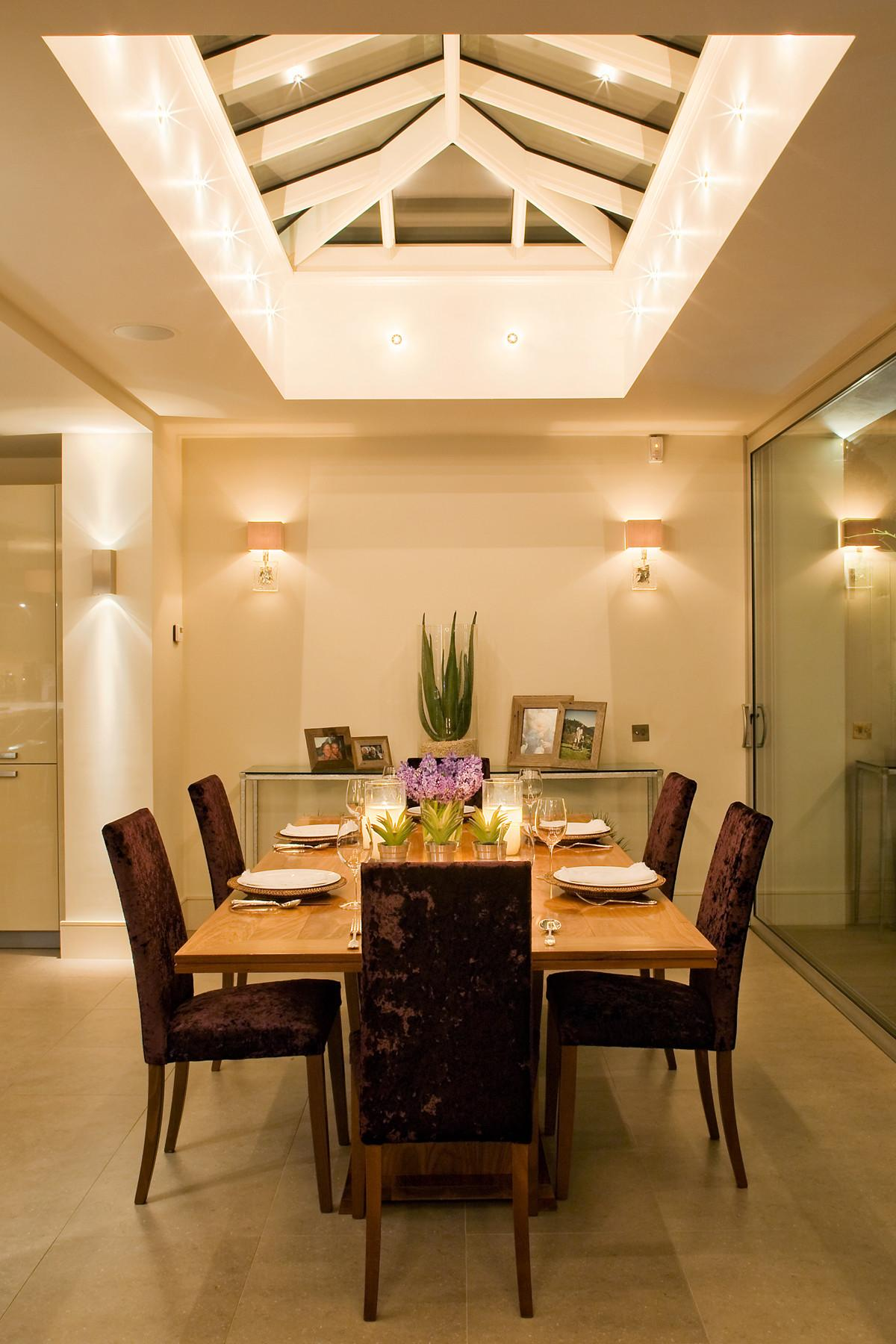 Dinner Party Lighting Tips Suitable Lights John