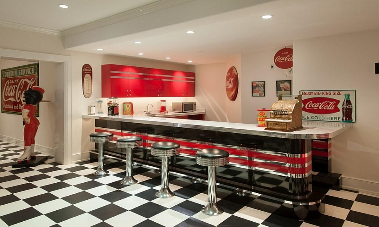 11 Attractive Coca Cola Decor Ideas That Will Mesmerize You (Photo