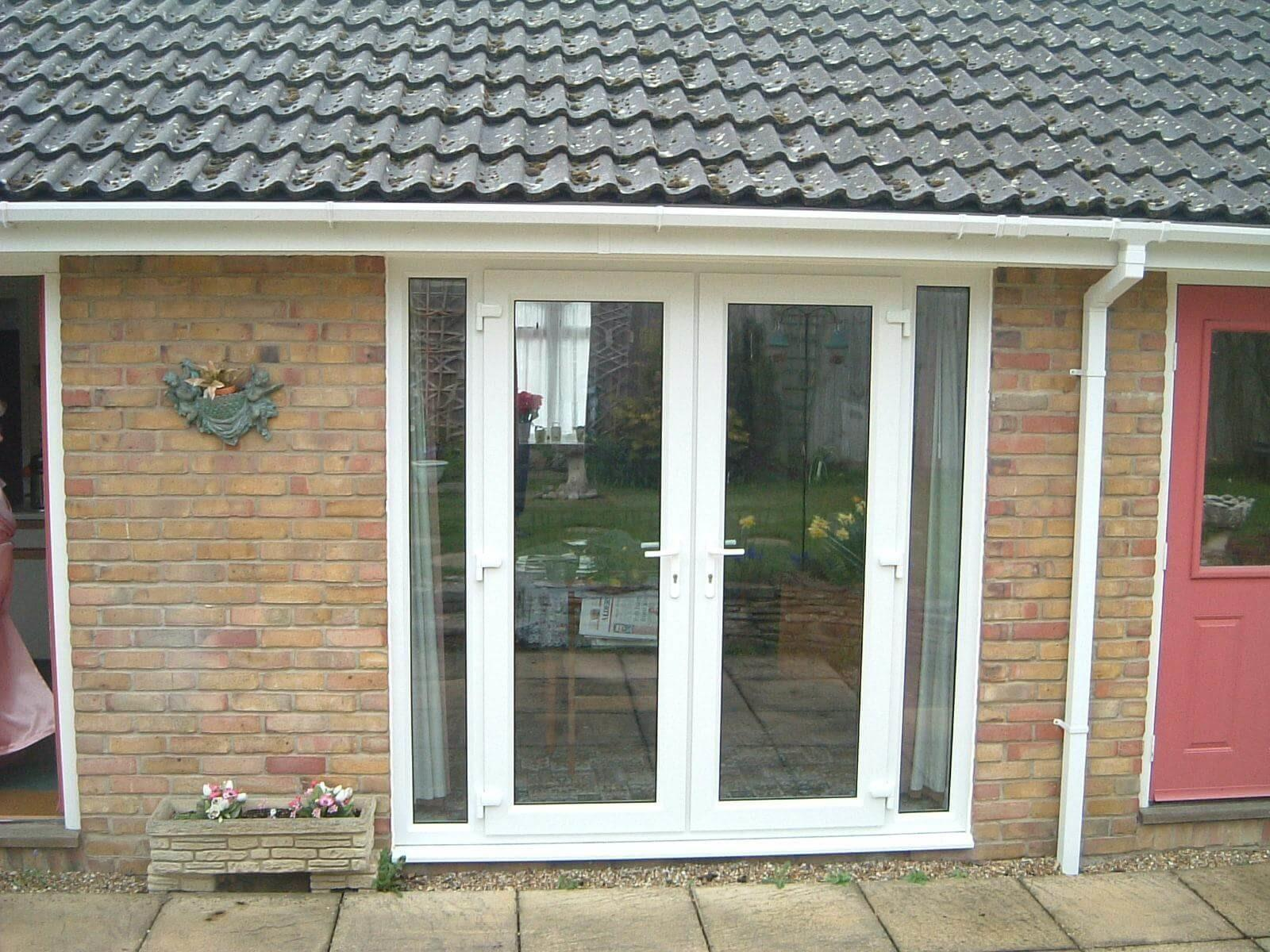 Direct French Doors