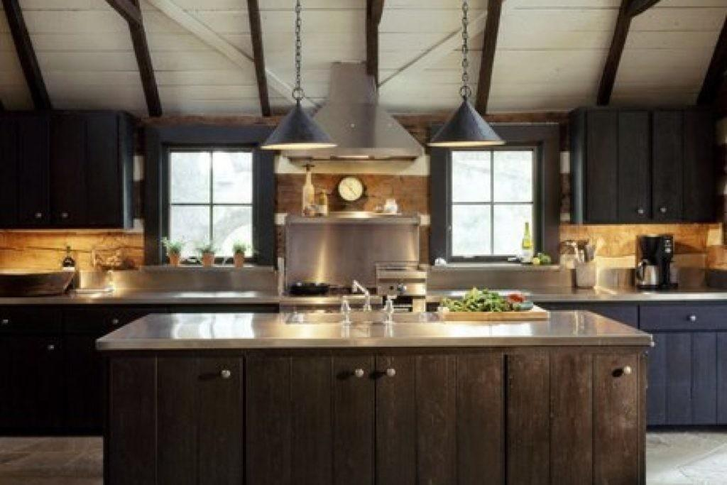 Discover Benefits Stainless Steel Countertops