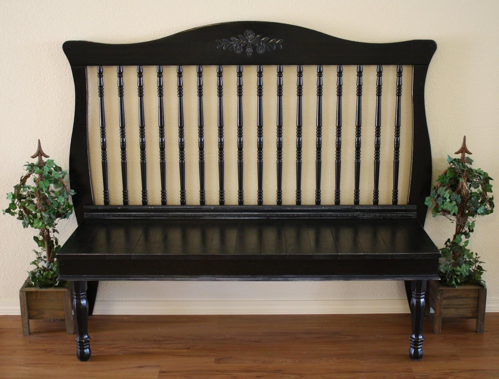 Dishfunctional Designs Check Out Crib Upcycled Baby Cribs