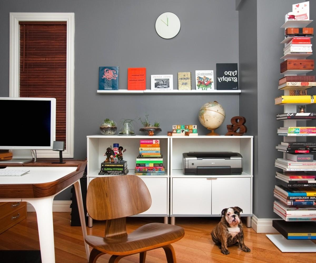 Distinguished Home Office Ideas