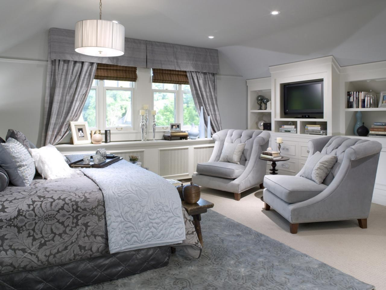 Divine Master Bedrooms Candice Olson