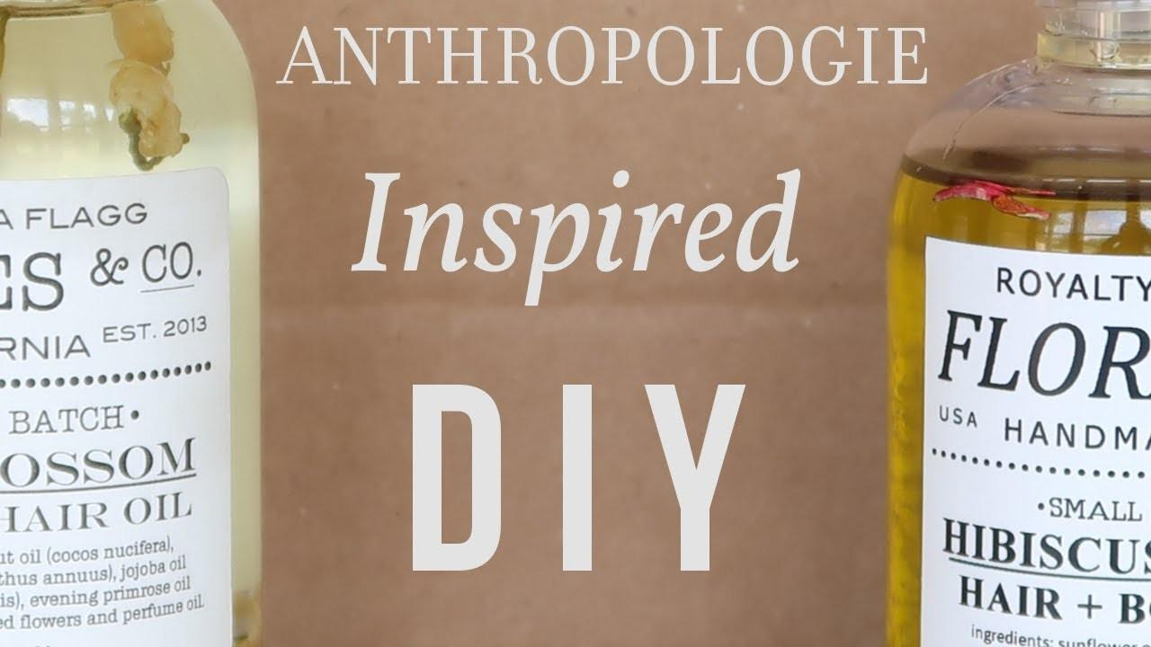 Diy Anthropologie Inspired Bath Products Royalty Soaps