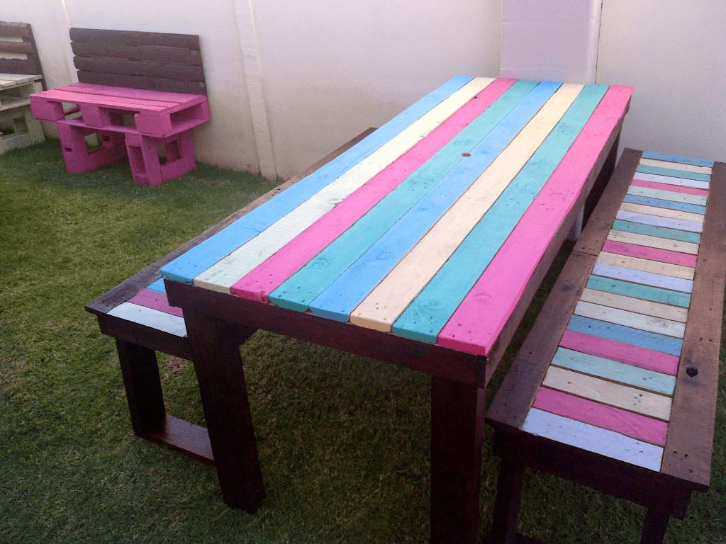 Diy Awesome Pallet Ideas Make Your Home Better