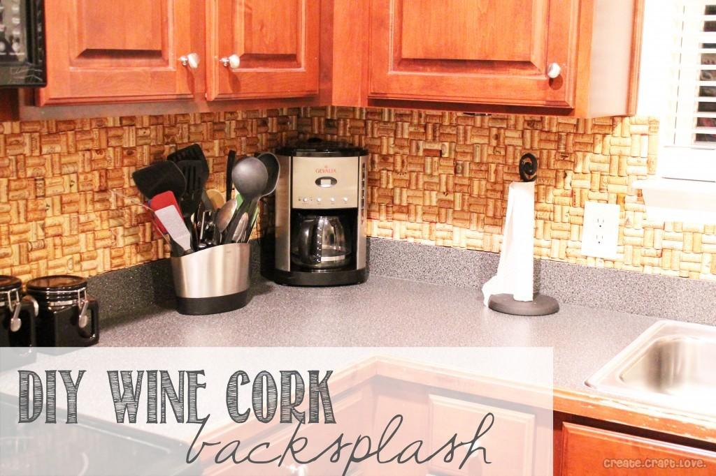 Diy Backsplash Ideas Refresh Your Kitchen Budget