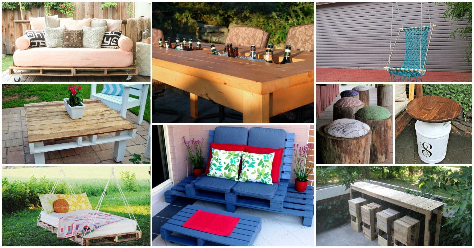 Diy Backyard Ideas Amazing Outdoor