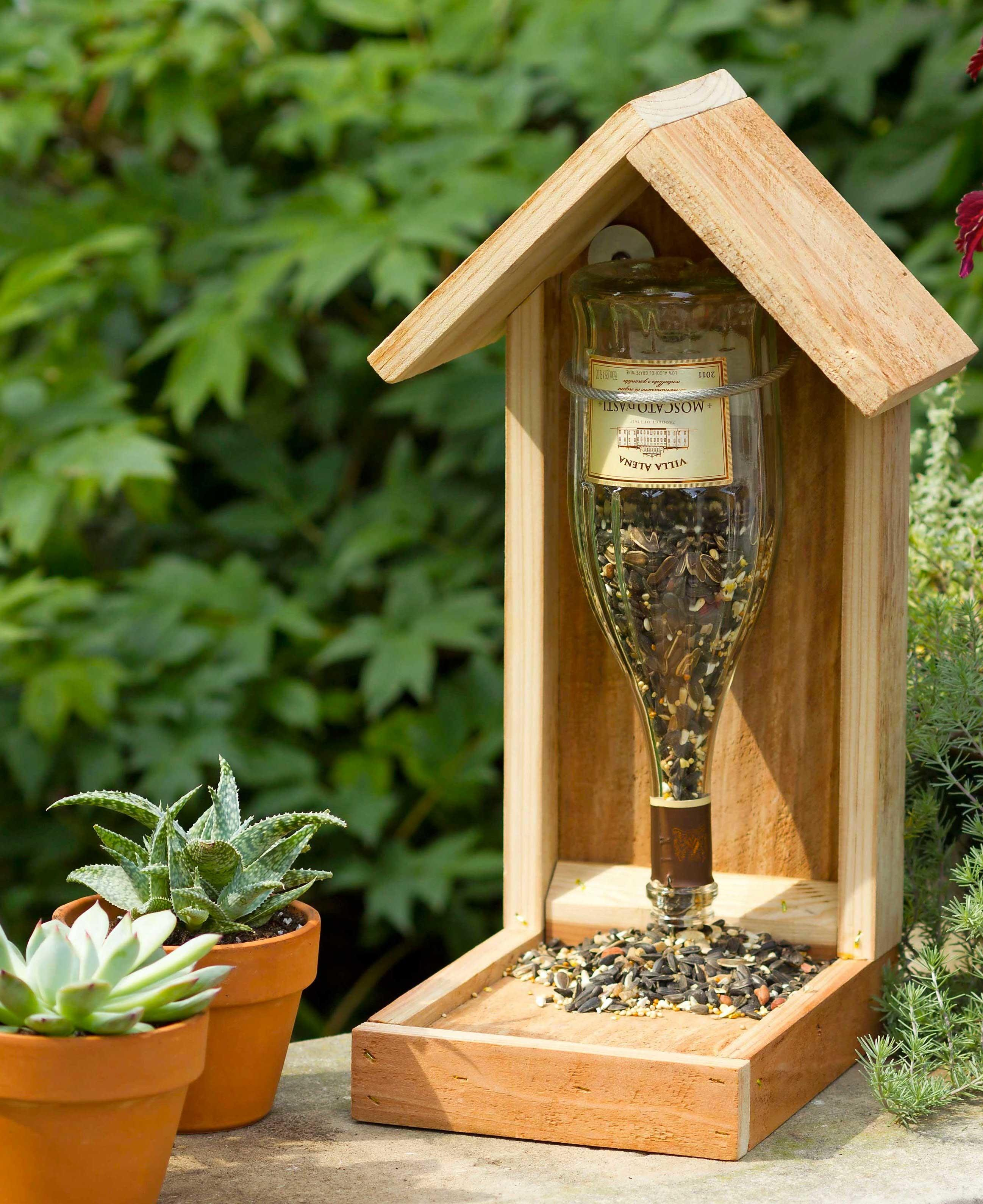 Diy Bird Feeder Archives Momma Young Home