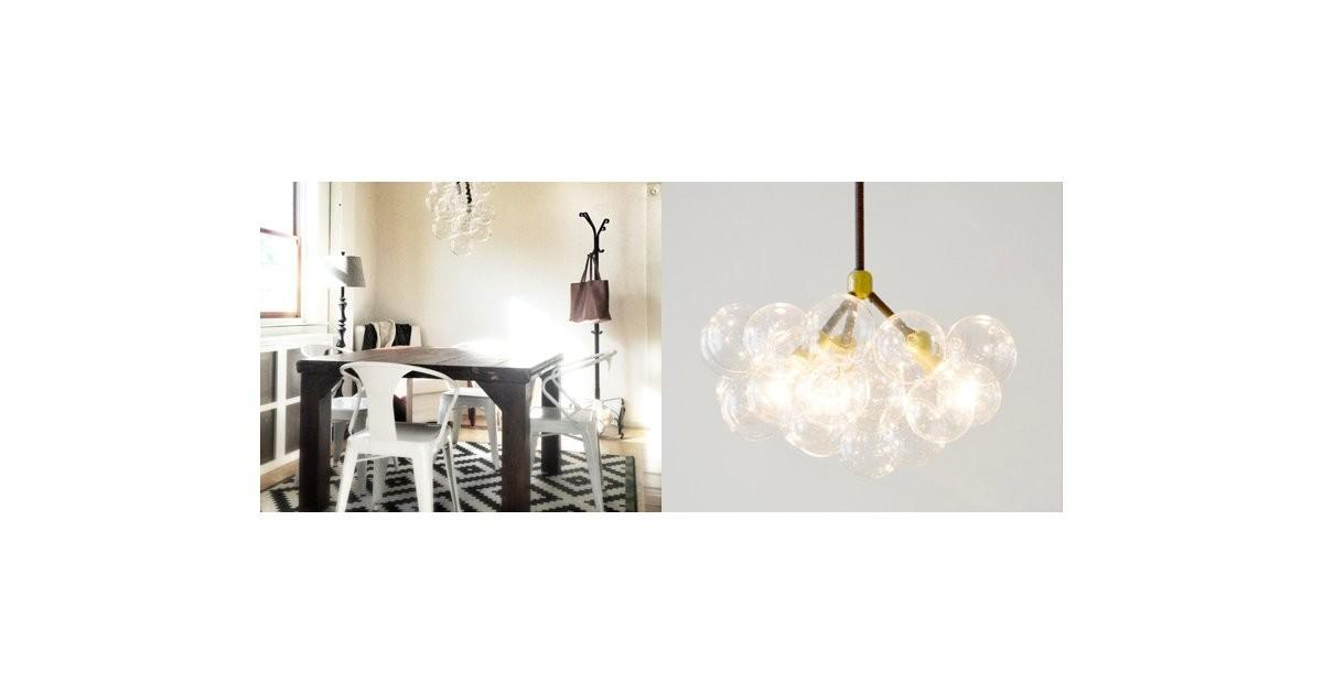 Diy Bubble Chandelier Popsugar Home