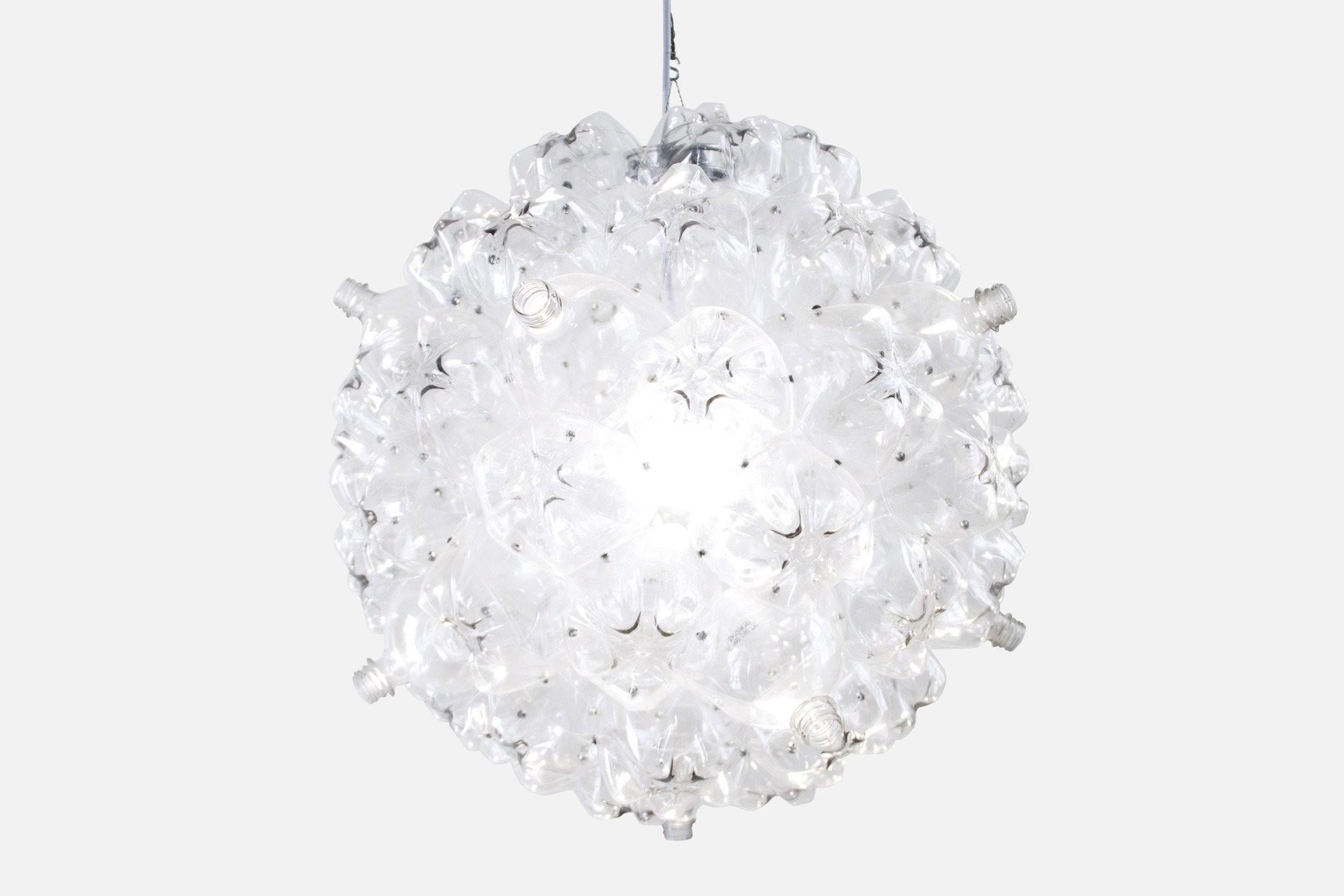 Diy Bubble Chandelier Popsugar Home Lights Lamps