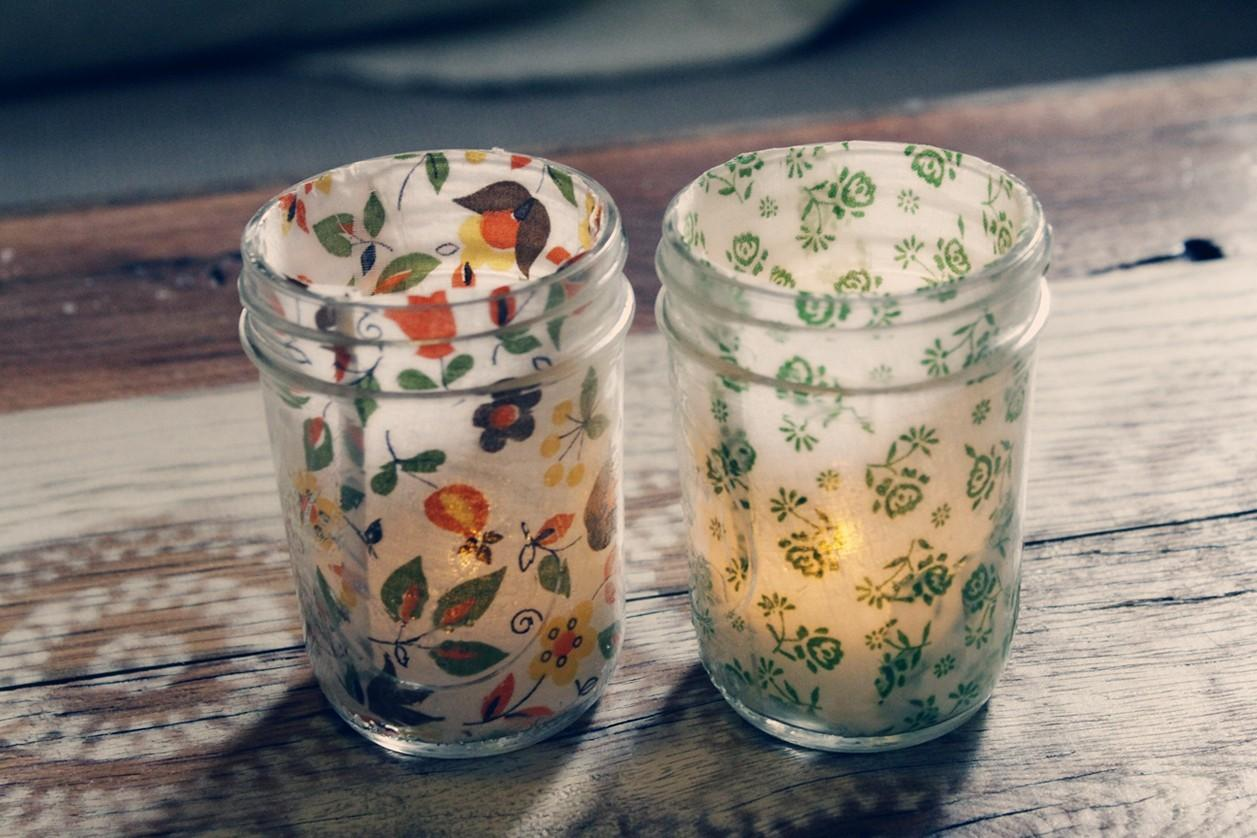 Diy Candle Holders Tips Easy Making Ideas