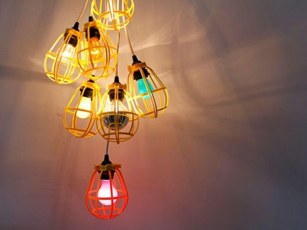 Diy Chandeliers Brighten Your Space Bri Beautiful