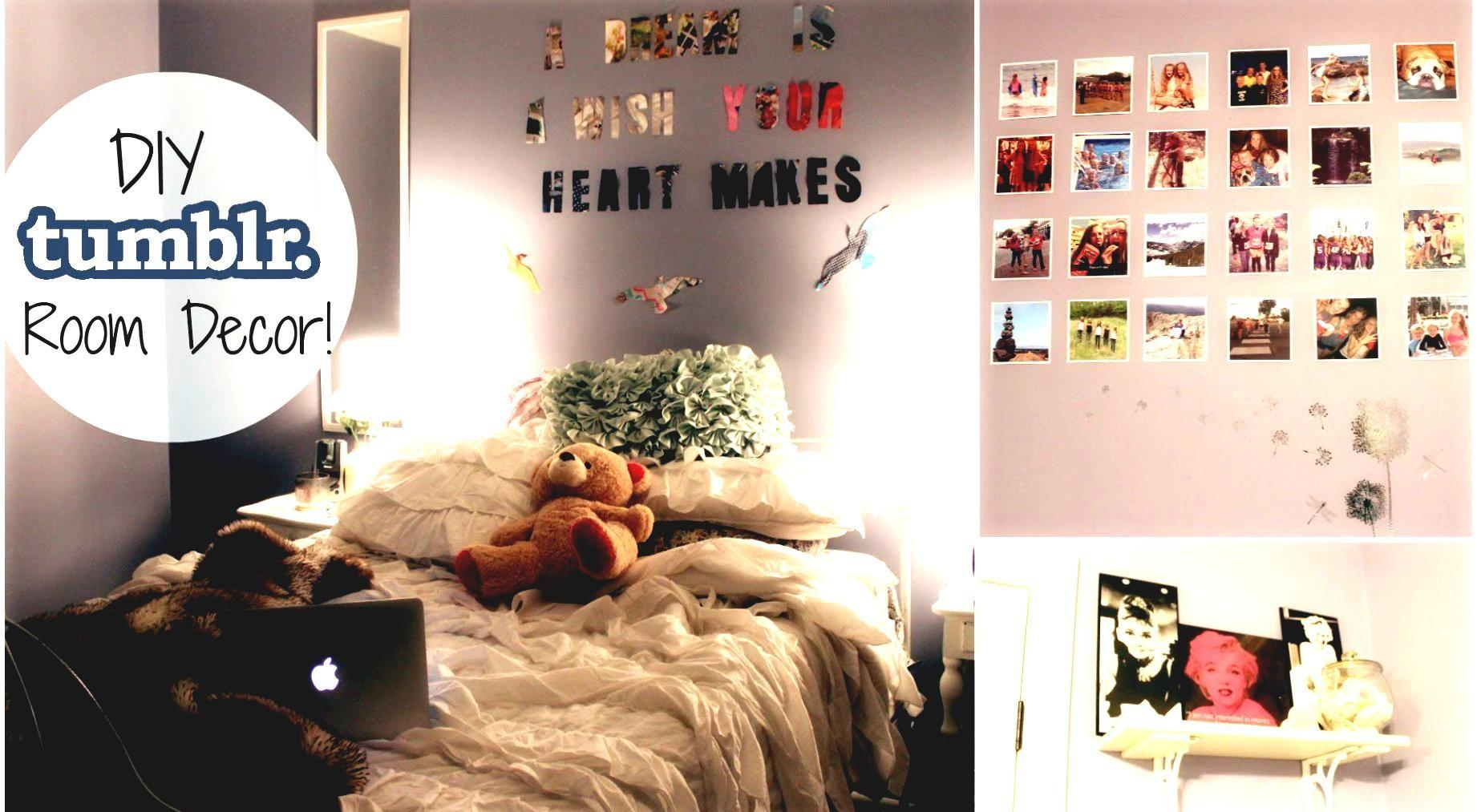 Diy Cheap Easy Tumblr Inspired Room Decor Xoxosolie