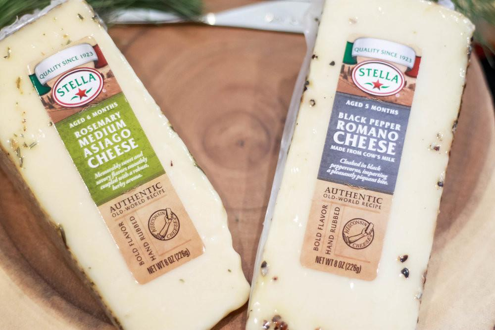 Diy Cheese Board Stella Simply Stay Home
