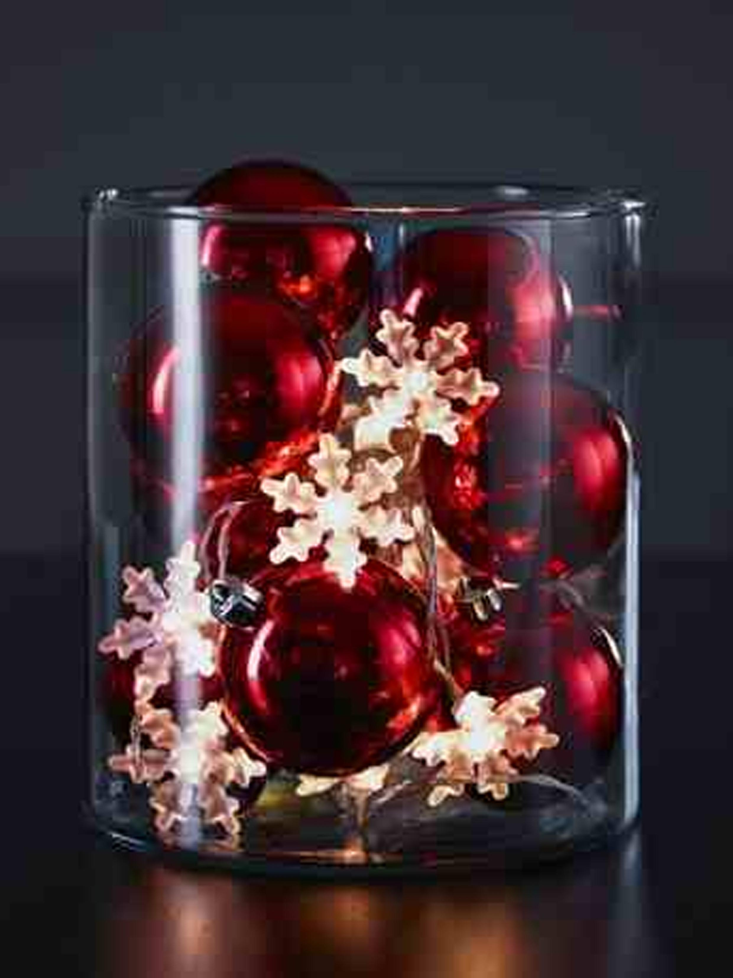 Diy Christmas Decorations Decorative Twigs Candle Holders