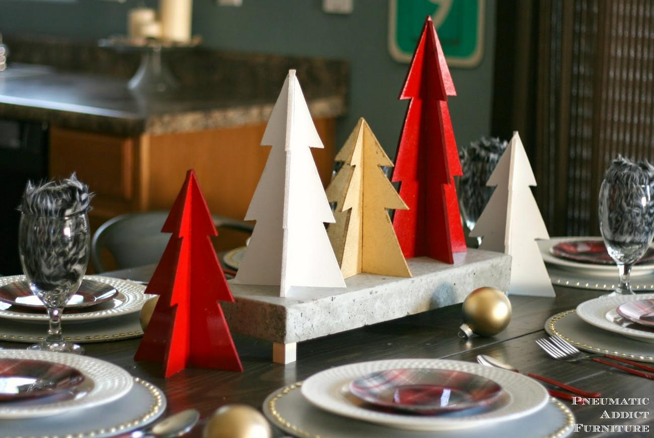 Diy Christmas Decorations Easy Decorating Ideas