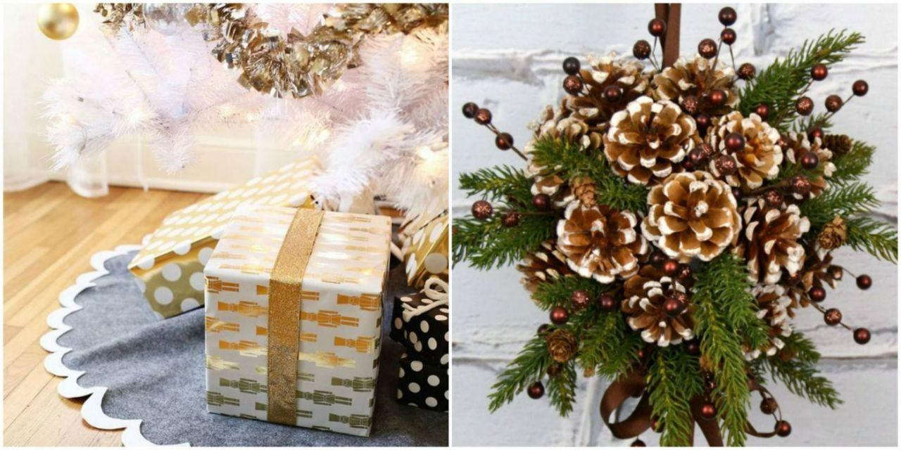 Diy Christmas Decorations Look Elegant