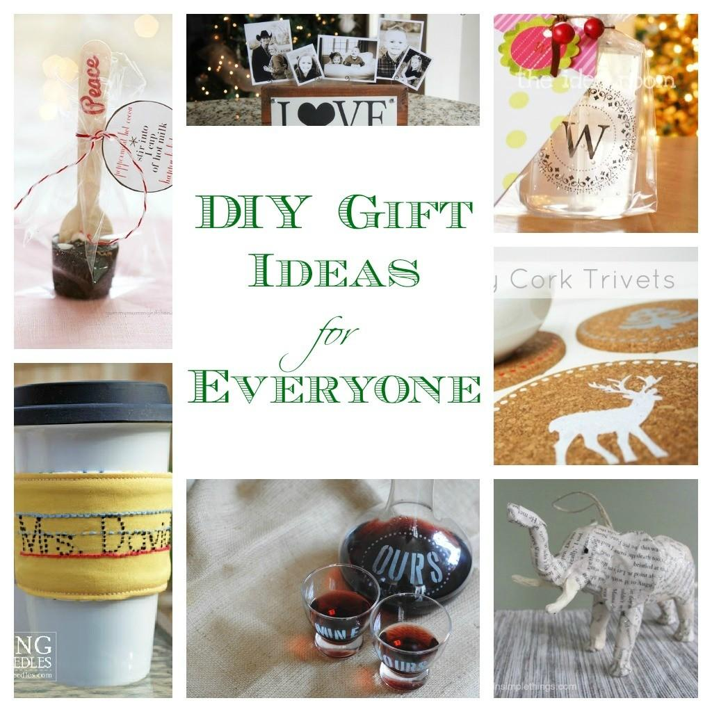 Diy Christmas Gifts Teachers Just Cause