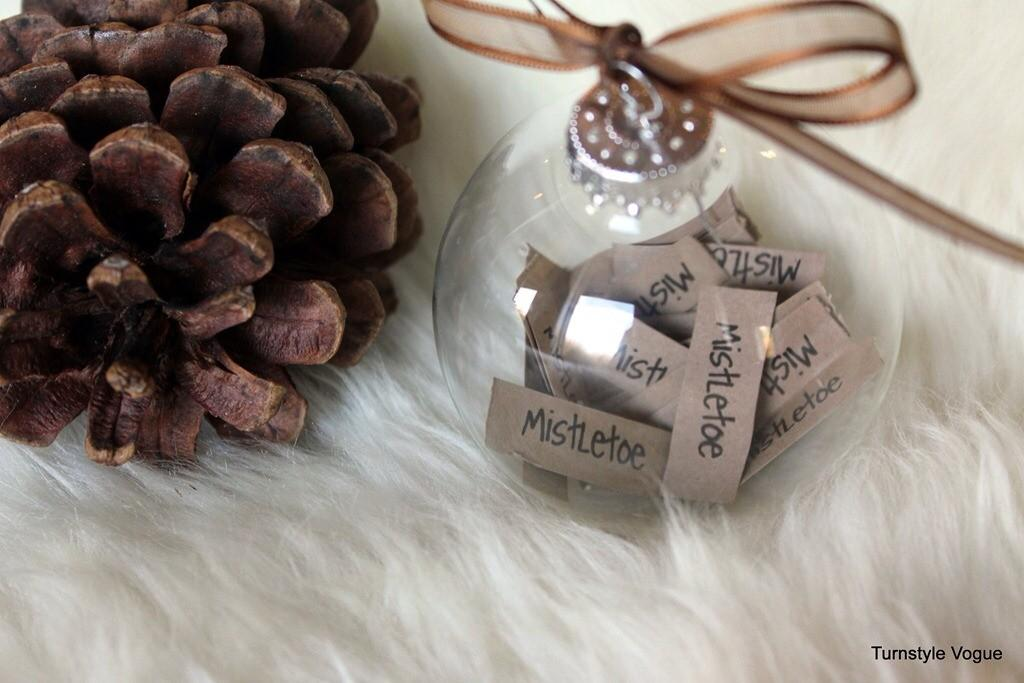 Diy Christmas Ornaments Musely