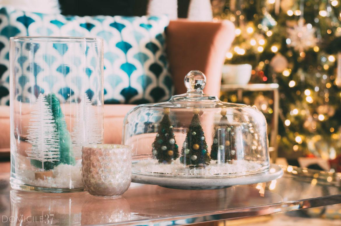 Diy Christmas Terrariums Need Make Shelterness