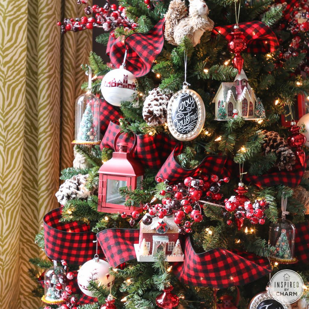 Most Beautiful Non Typical Diy Christmas Trees That Will Fit Every Home Decor Photos Decoratorist