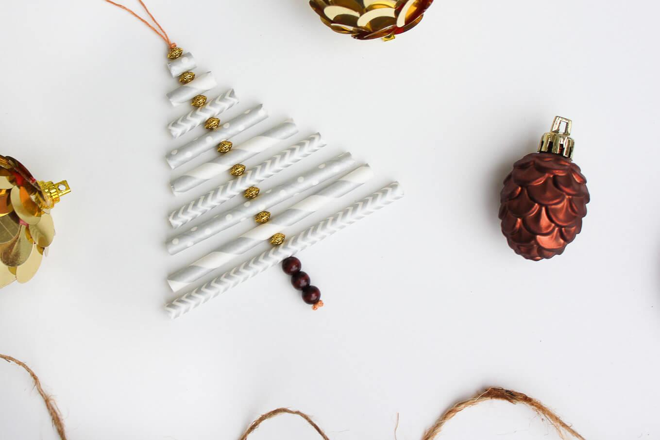 Diy Christmas Tree Ornaments Make Your Kids