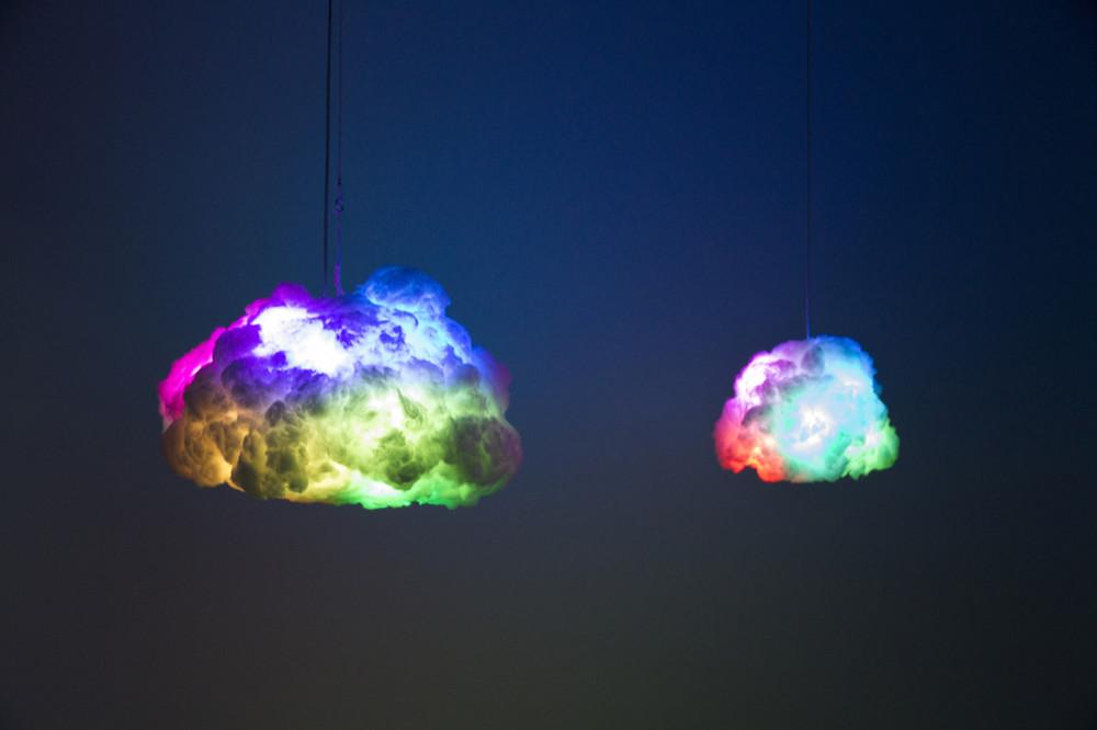 Diy Cloud Lamp Bring Excitement Your Home