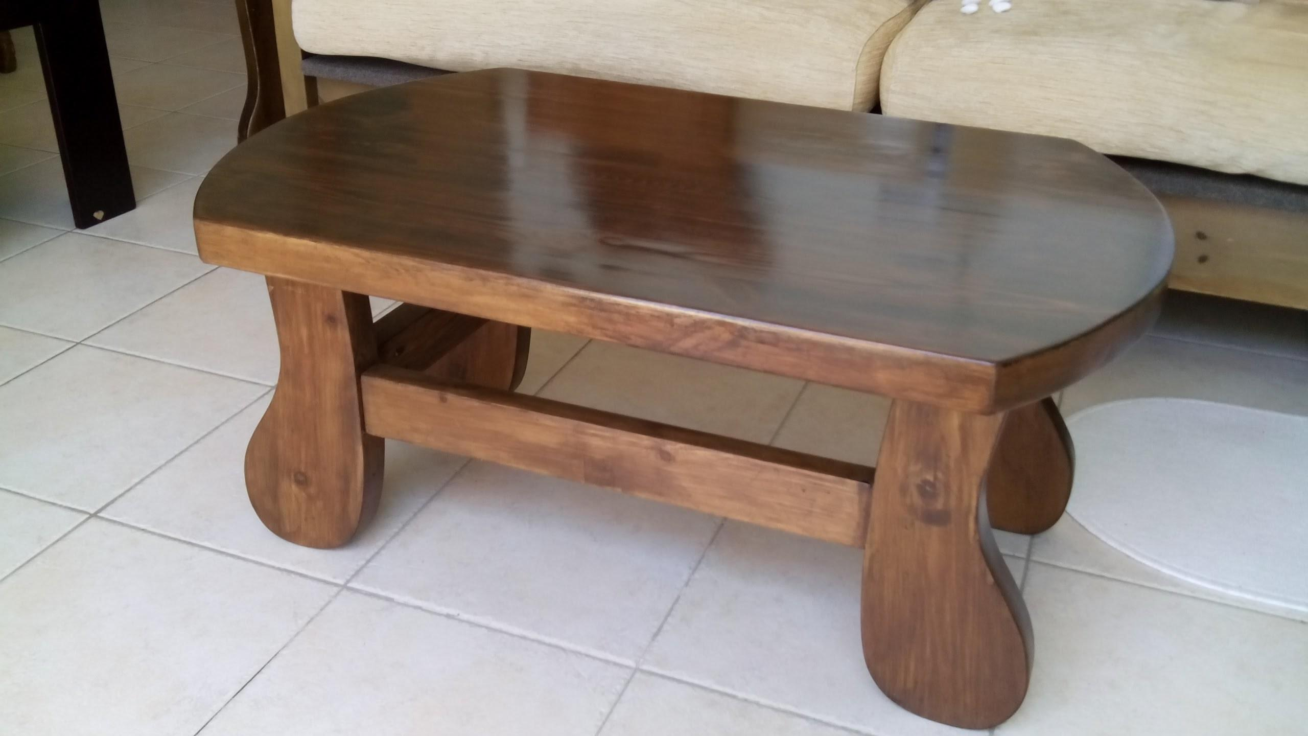 Diy Coffee Table Restore Remake Makeover Simply