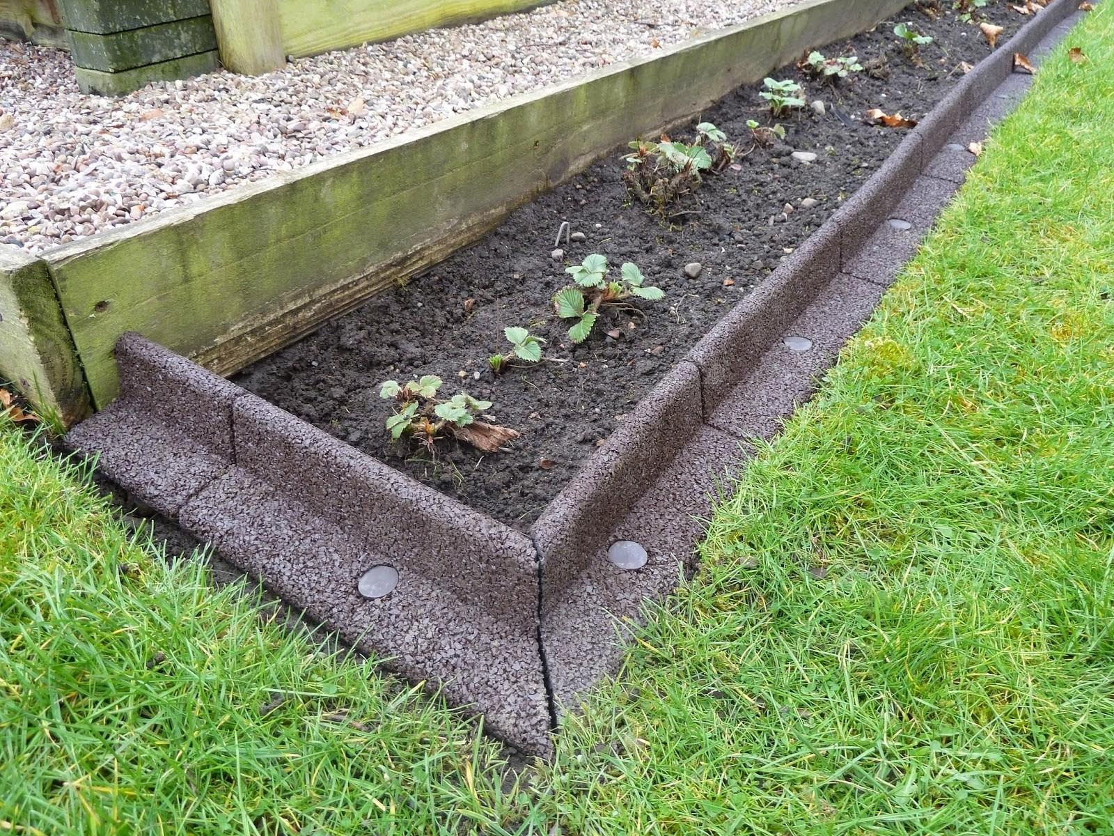 Diy Concrete Landscape Edging Bistrodre Porch