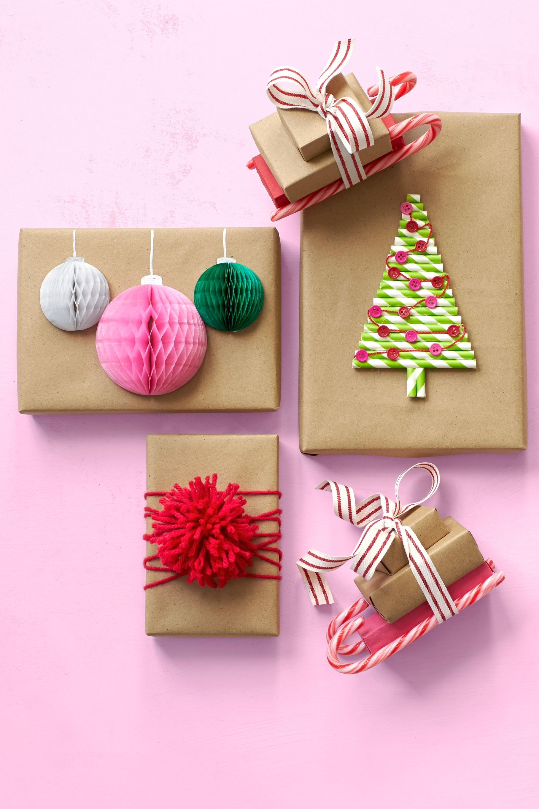 Diy Crafts Christmas Gifts Everyone Can Make Best