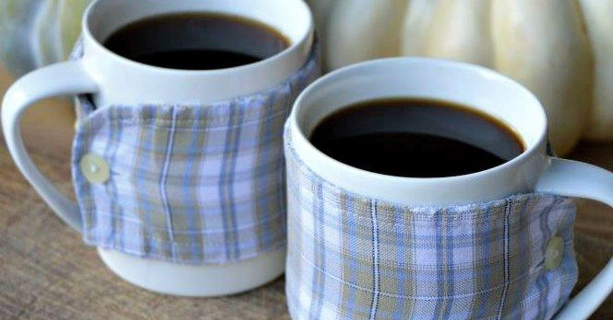 Diy Cup Cozy Hometalk