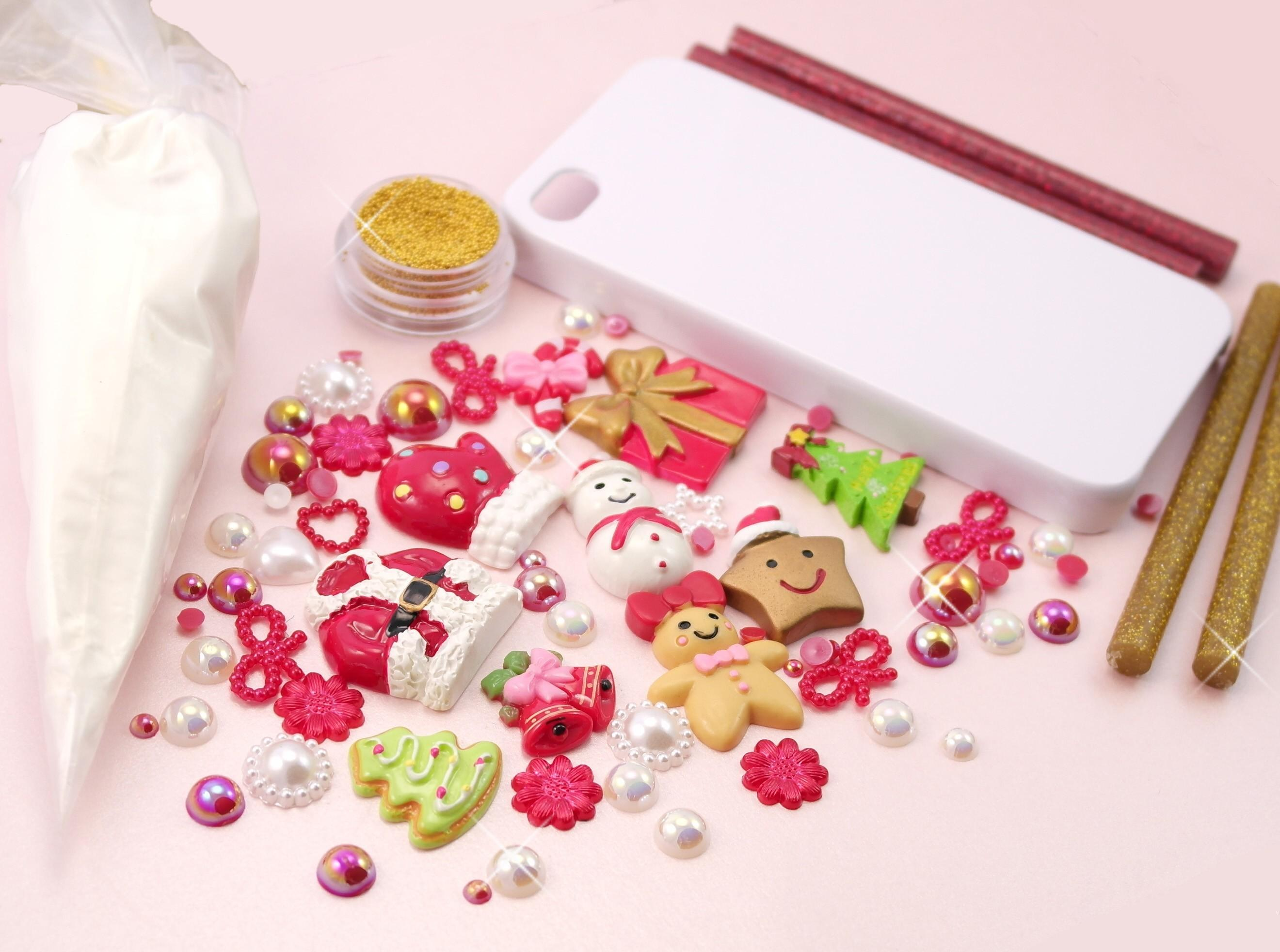 Diy Deco Kawaii Craft Supplier All One