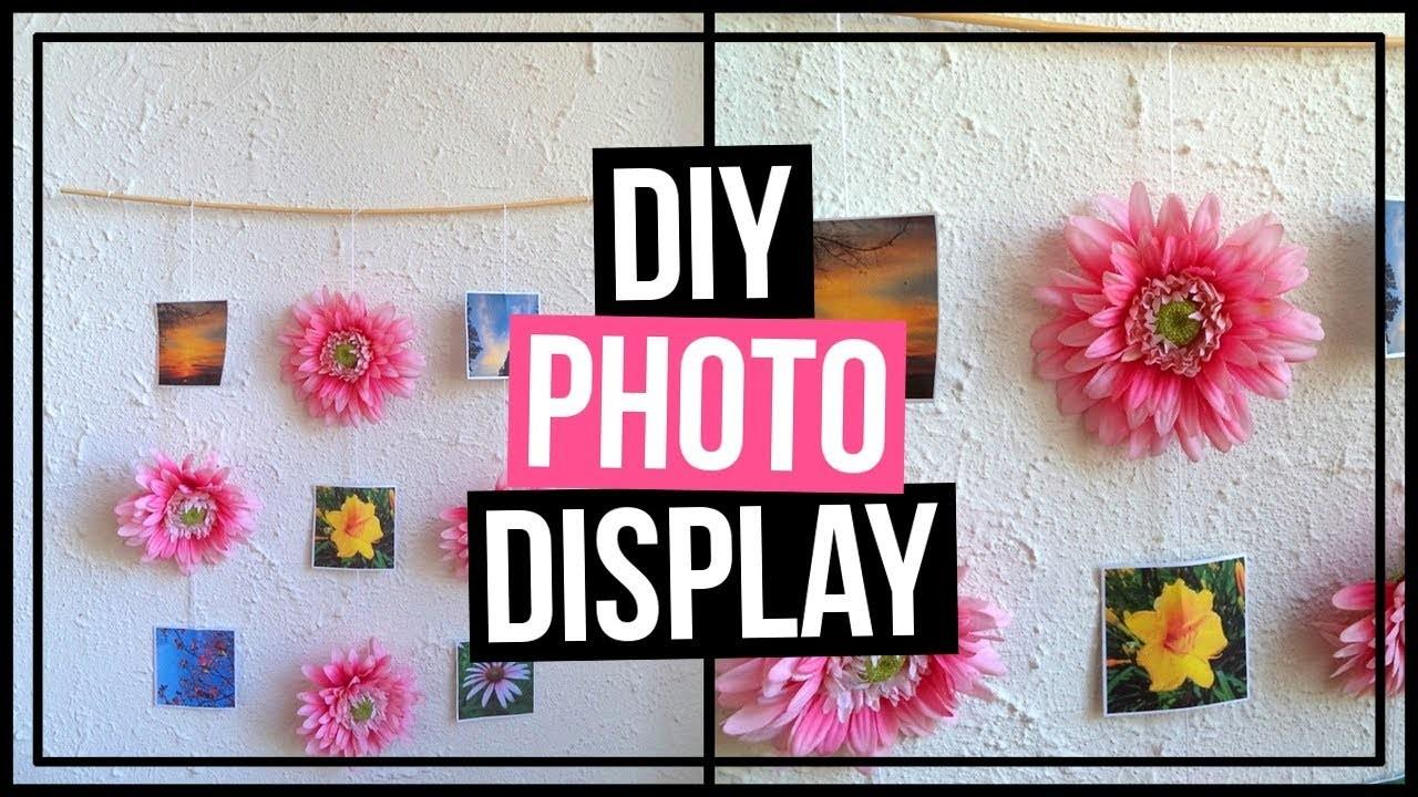 Diy Display Spring Room Decor Hanging
