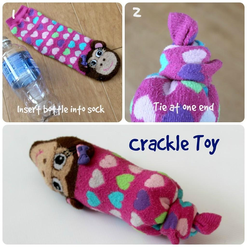 Diy Dog Toys Almost Real Thing
