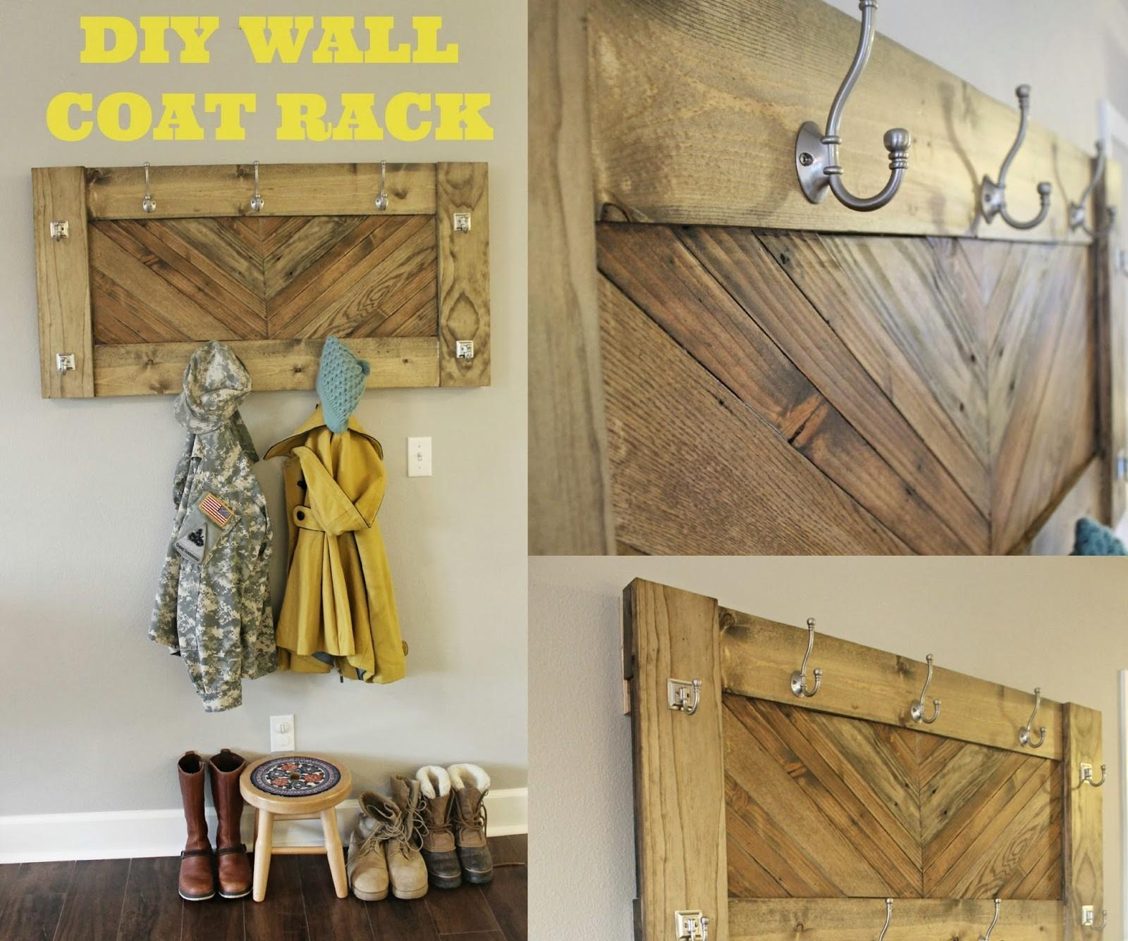 Diy Door Coat Hook Wall Hooks Brass Modern Cast Iron
