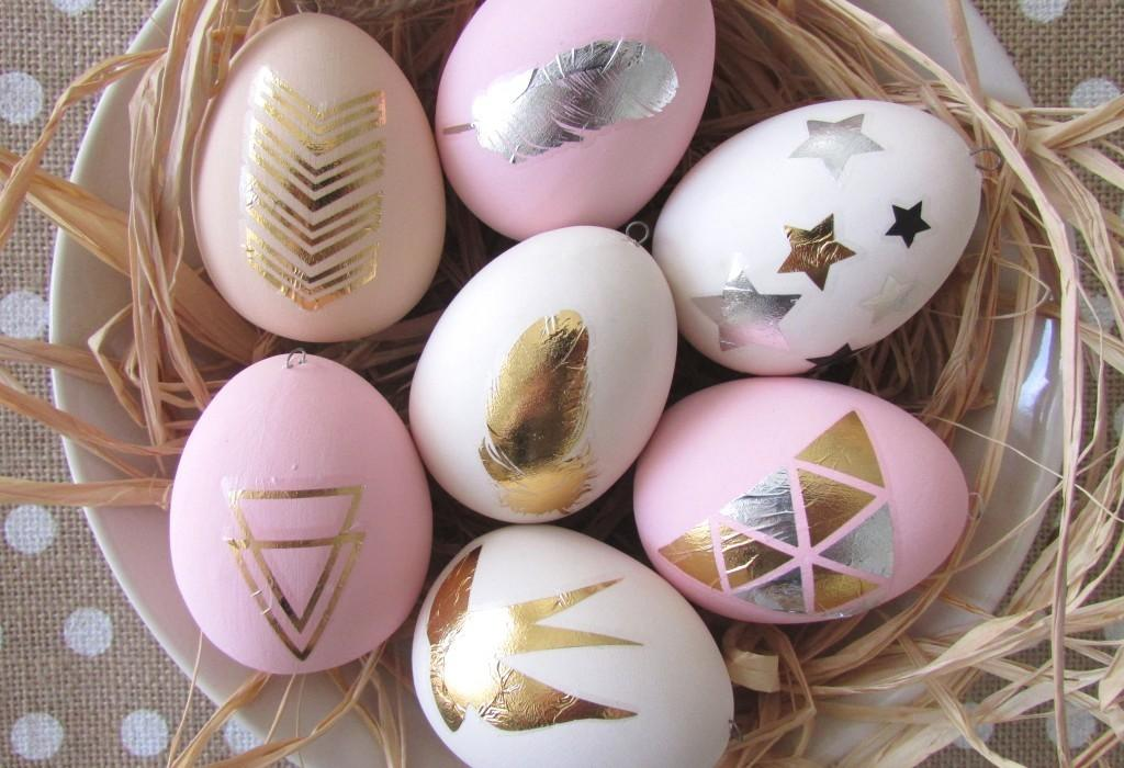 Diy Easter Egg Tattoos Party Connection Your