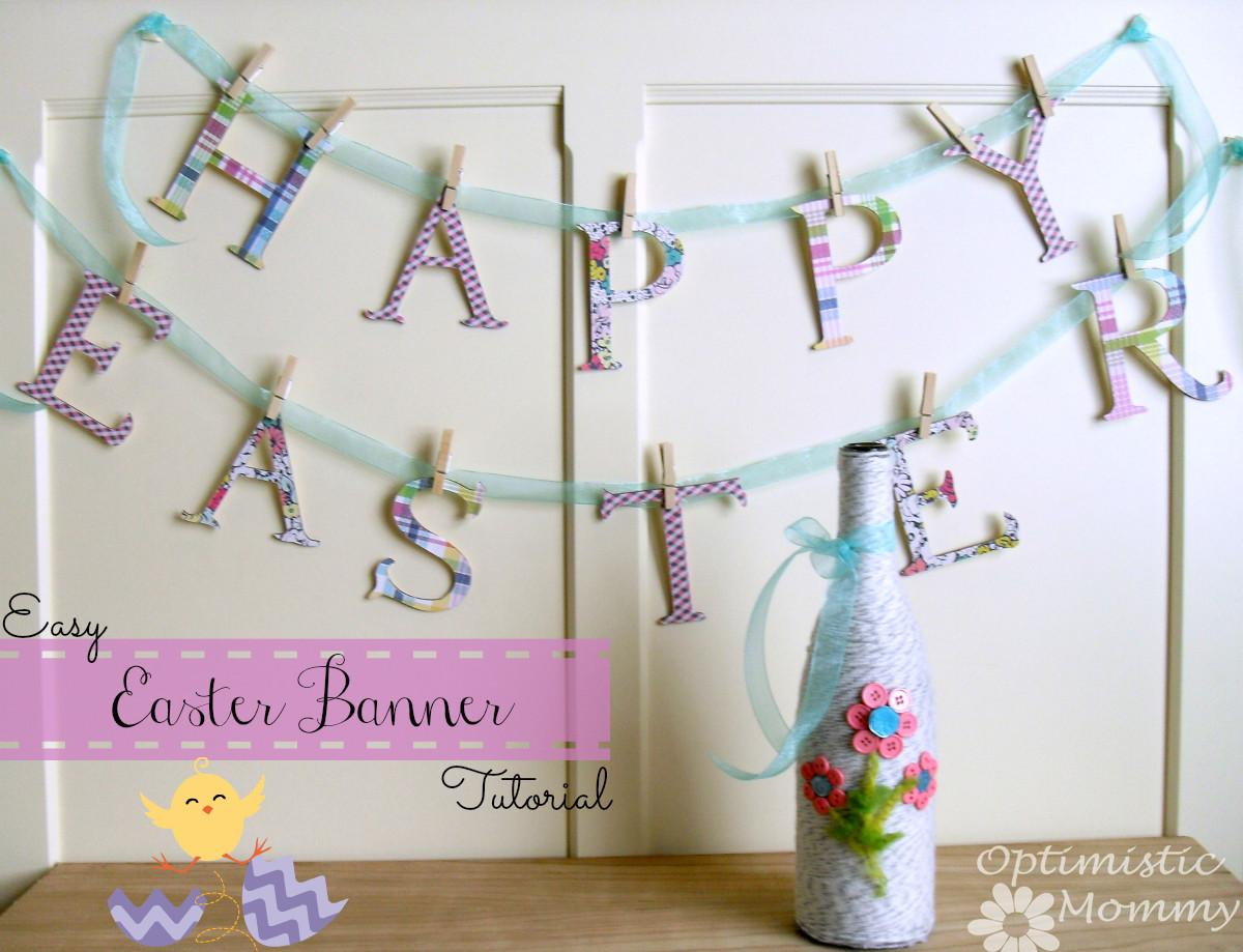 Diy Easter Ideas Link Party Features Heart Nap Time