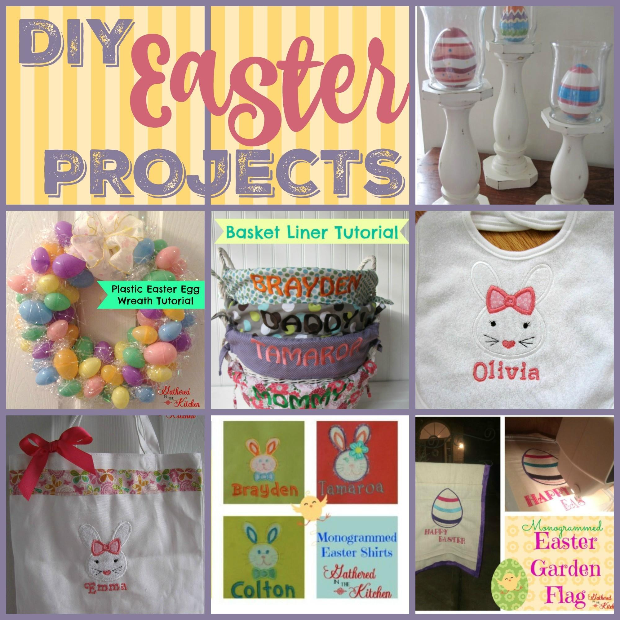 Diy Easter Projects Gathered Kitchen